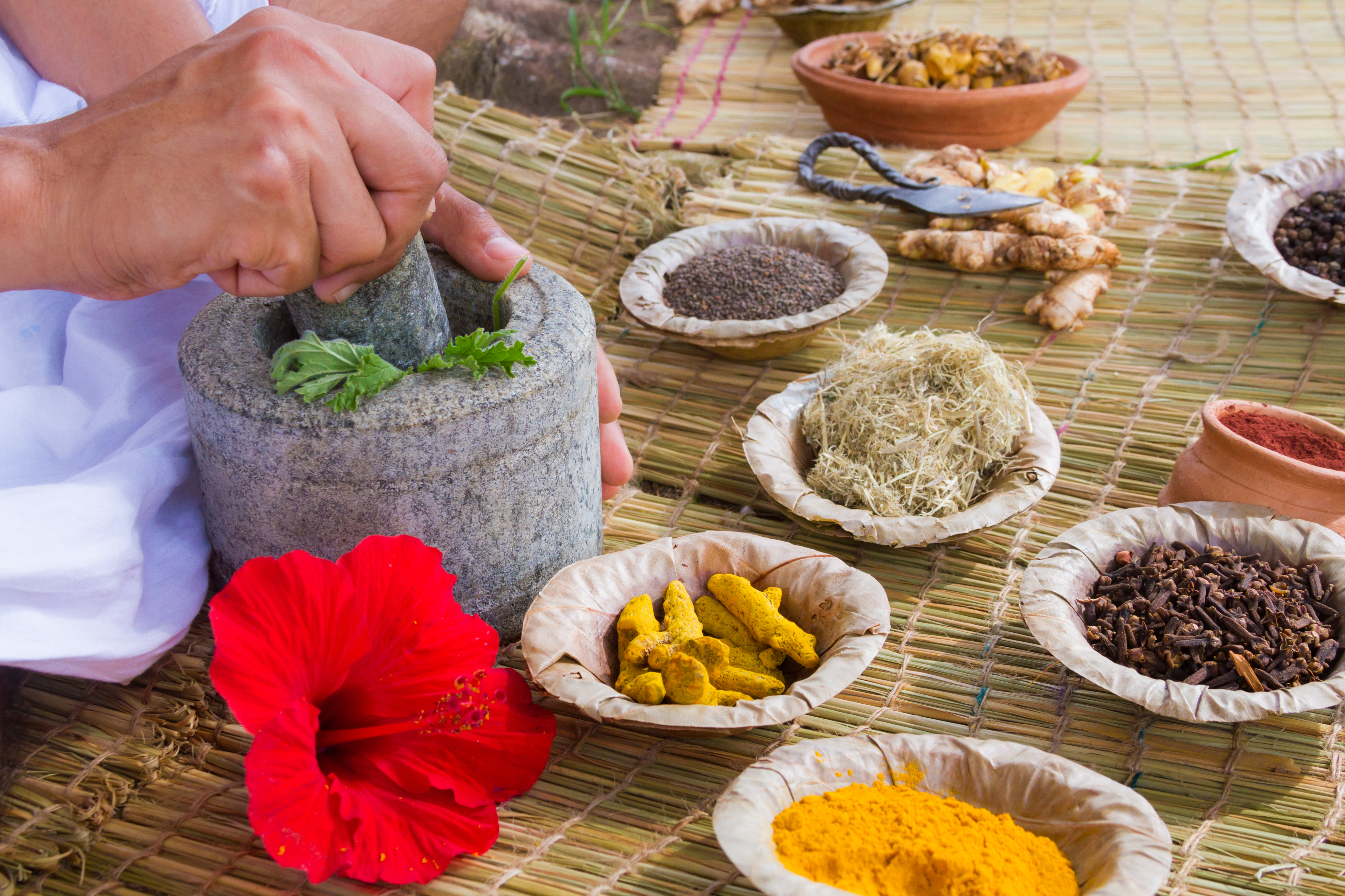 4 Ayurvedic miracles your kitchen offers
