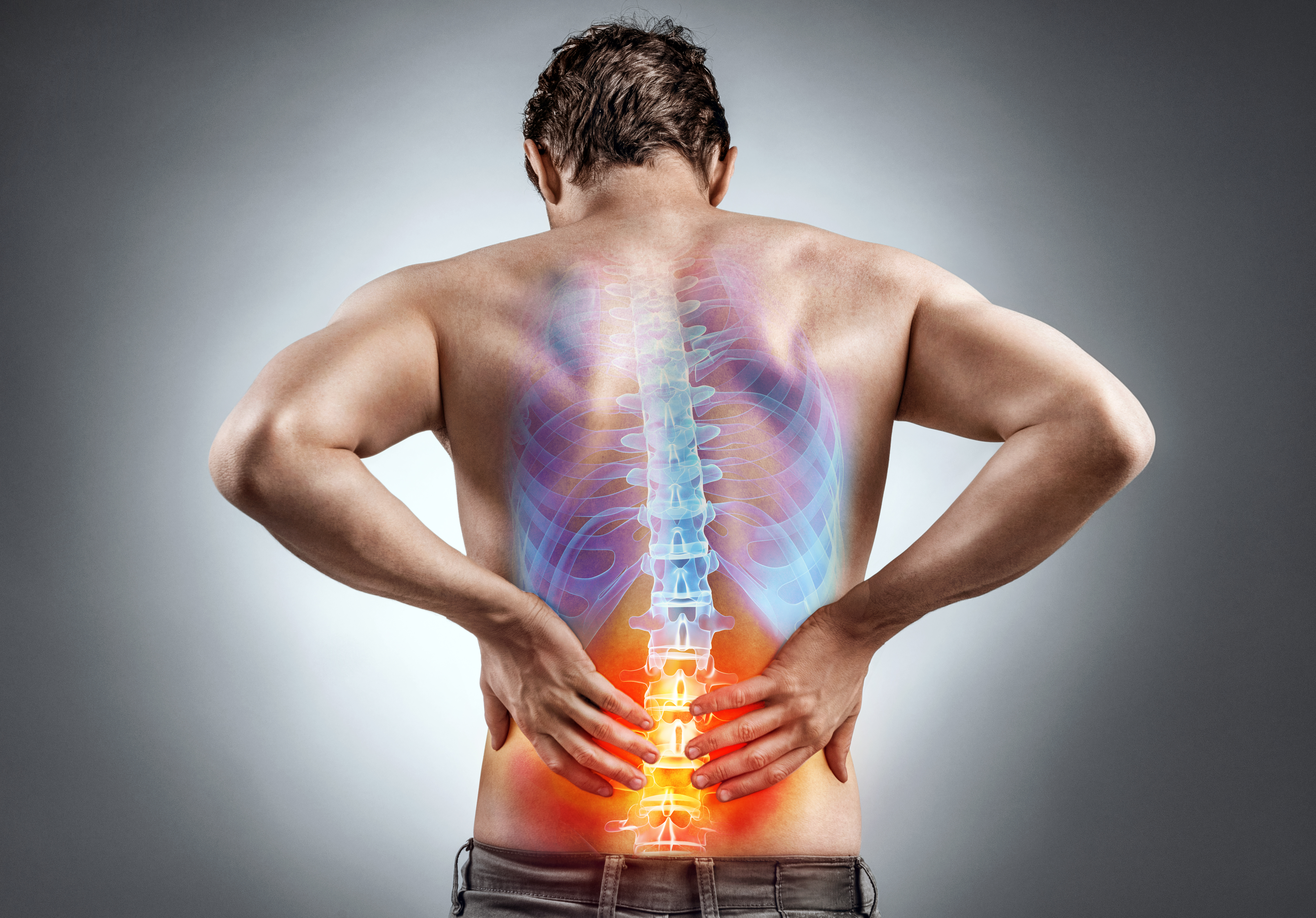 Get Rid of Your Pain Permanently with Ayurveda
