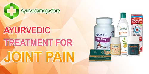 Ayurvedic Medicine Treatment- Is it Effective for Joint Pain