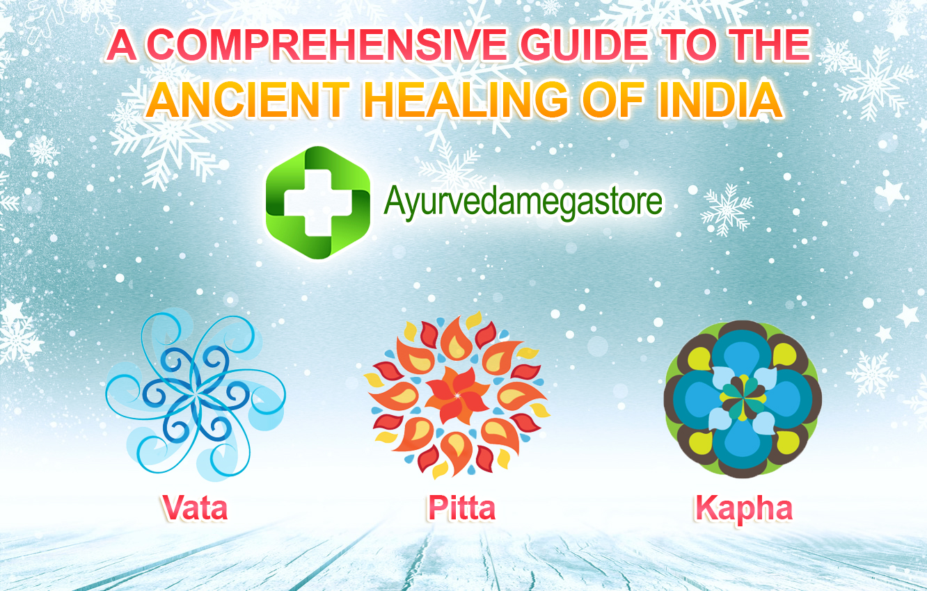 Winter Guide With Ayurveda