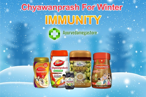 Chyawanprash For Winter Immunity: Enjoy The Season With The Goodness Of Herbs