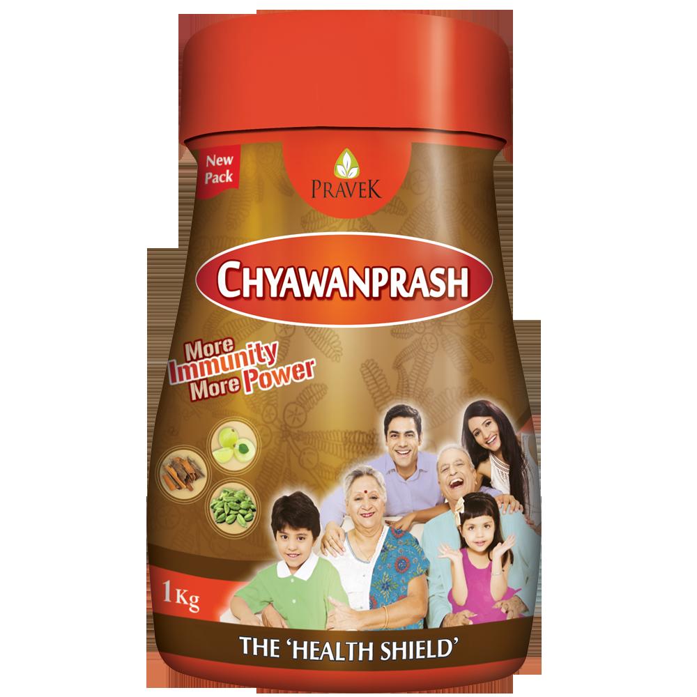 Buy Pravek Chyawanprash Online at Best Price