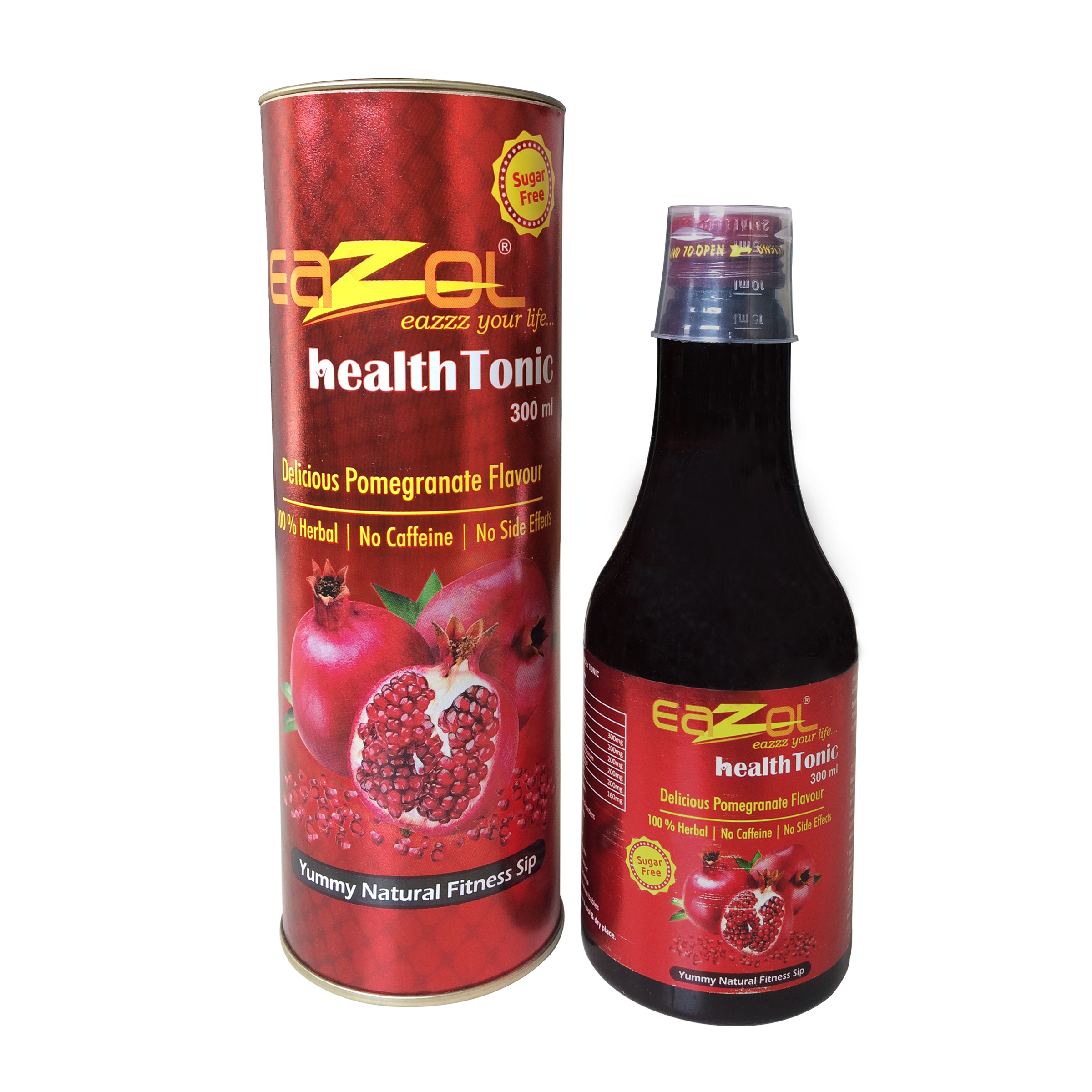 Eazol Health Tonic Excellent Products For Diabetic Patients And